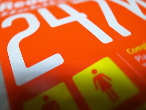 Redoxing Habits 2470 Orange
